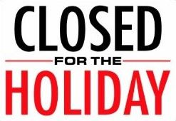 closed_holiday
